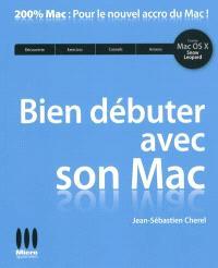 Bien débuter avec son Mac