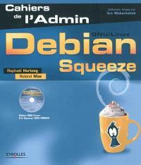 Debian Squeeze : GNU-Linux