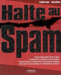 Halte au spam