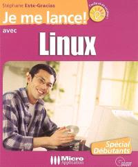 Je me lance avec Linux