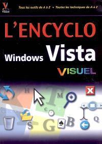 L'encyclo visuel Windows Vista