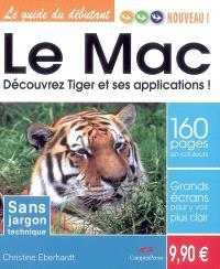 Le Mac : découvrez Tiger et ses applications !
