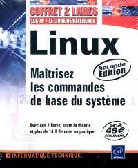 Linux : maîtrisez les commandes de base du système