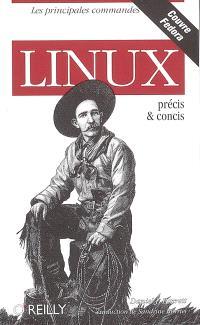 Linux précis & concis