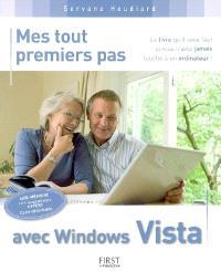 Mes tout premiers pas avec Windows Vista