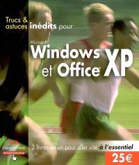 Microsoft Windows et Office XP