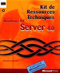Microsoft Windows NT Server 4.0