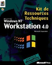 Microsoft Windows NT Workstation 4.0