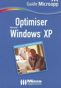 Optimiser Microsoft Windows XP