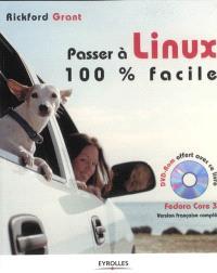 Passer à Linux : 100 % facile