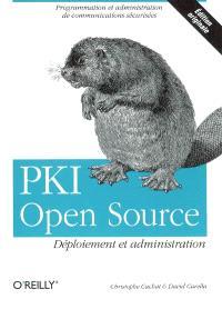 PKI Open source : déploiement et administration