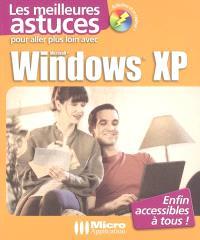 Pour aller plus loin avec Windows XP