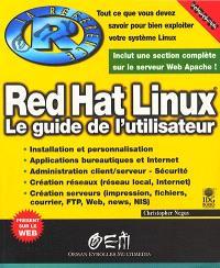Red Hat Linux, le guide de l'utilisateur : édition 2000