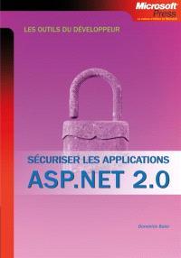 Sécuriser les applications ASP.Net 2.0