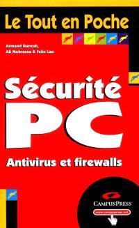 Sécurité PC