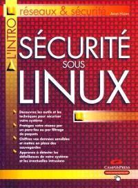 Sécurité sous Linux