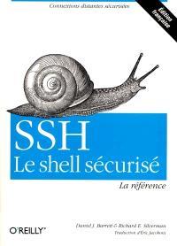 SSH, le shell sécurisé : la référence