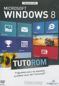 Tutorom Microsoft Windows 8