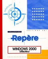 Windows 2000 utilisateur