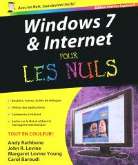 Windows 7 & Internet pour les nuls : édition Internet Explorer 9