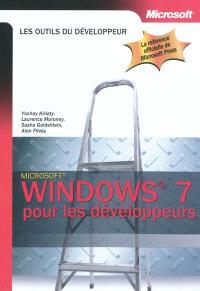 Windows 7 pour les développeurs
