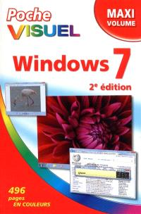 Windows 7, maxi-volume