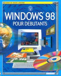 Windows 98 pour débutants