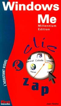 Windows édition Millennium