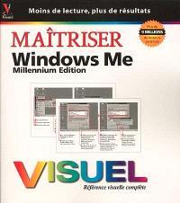 Windows Me : millennium edition