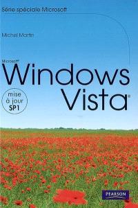 Windows Vista : mise à jour SP1