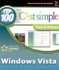 Windows Vista : top 100, trucs & astuces