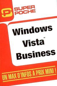 Windows Vista Business