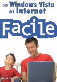 Windows Vista et Internet facile