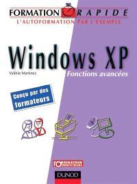 Windows XP : fonctions avancées