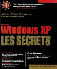 Windows XP : les secrets