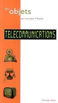 Télécommunications : collections du Musée des télécommunications de Lyon