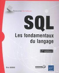 SQL : les fondamentaux du langage