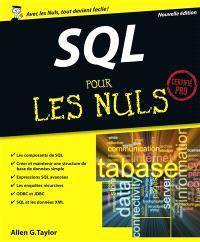 SQL pour les nuls : certifié pro