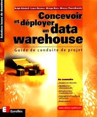 Concevoir et déployer un data warehouse