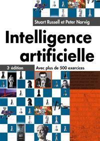 Intelligence artificielle : avec près de 500 exercices