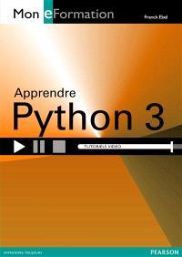 Python 3 : apprendre par le projet
