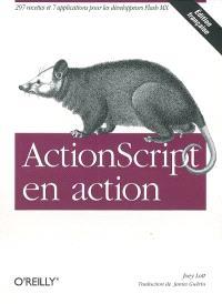 ActionScript en action