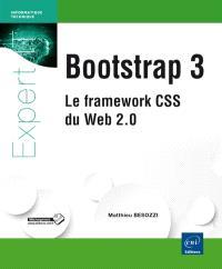 Bootstrap 3 : le framework CSS du web 2.0
