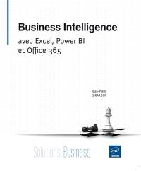 Business intelligence avec Excel, Power BI et Office 365
