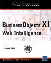 BusinessObjects Web Intelligence (version XI R2)