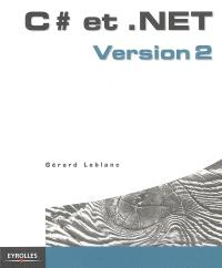 C Sharp et .Net : version 2
