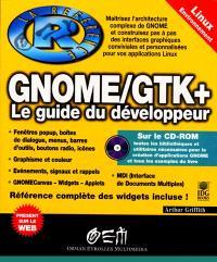 Gnome-GTK + : le guide du développeur