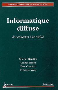 Informatique diffuse