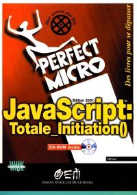 JavaScript : totale_initiation()