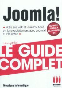 Joomla !
